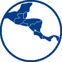 América Central / Caribe / México