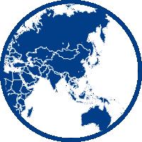 Ásia/ Austrália / Extremo Oriente